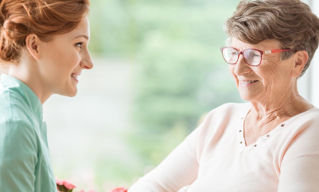 Communication in Dementia Care