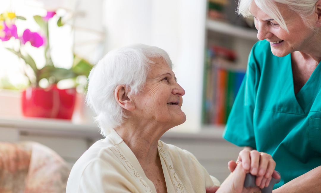 Palliative Care Training